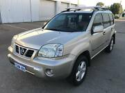 2002 Nissan X-trail SUV, MANUAL, FREE 1 YEAR WARRANTY Maddington Gosnells Area Preview