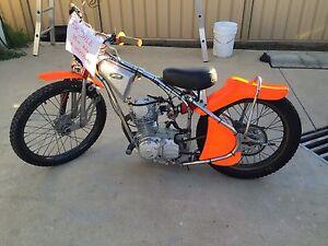 Speedway motorbike 125cc Wanneroo Wanneroo Area Preview