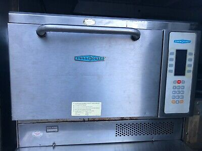 Turbochef Tornado Ngc Rapid Cook Ovens