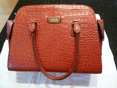 RED LIMITED EDITION MICHAEL KORS HANDBAG