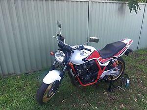 Honda cb400 Lalor Park Blacktown Area Preview