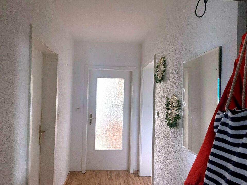 Geräumige und modernisierte 2-Zimmer-Wohnung zu vermieten in Jandelsbrunn