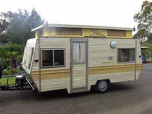 I WANT TO BUY YOUR OLD UNWANTED CARAVAN OR POPTOP Montmorency Banyule Area Preview