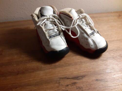Nike Air Jordan Original 1997 Boys Baby Crib Shoes Size 6C K