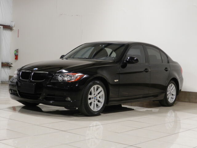 Image 1 of BMW: 3-Series 4dr Sdn…