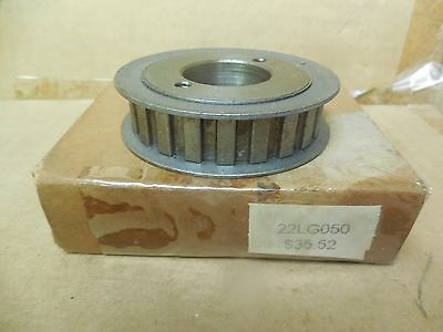 Browning Gear Belt Pulley 22lg050 New