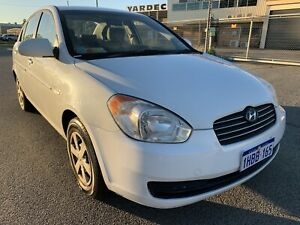 2006 Hyundai Accent 1.6L AUTO 4d Sedan *FREE 1 YEAR WARRANTY*
