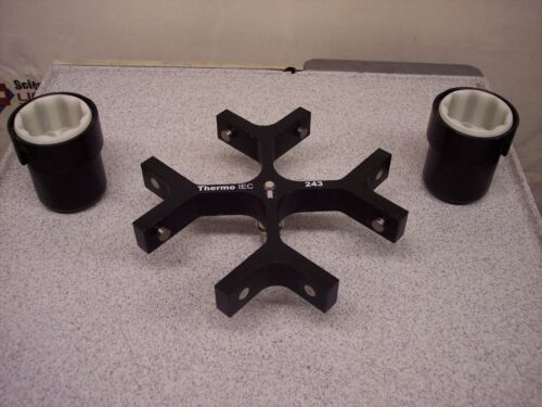 Thermo IEC 243 Swing Bucket Rotor