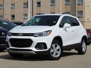 2018 Chevrolet Trax LT Turbo AWD CLEARANCE PRICE!