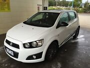 MY15 Holden Barina Xpak limited edition Gembrook Cardinia Area Preview