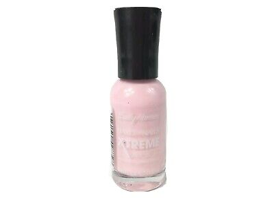 Sally Hansen Hard As Nails Xtreme Wear Nail Polish Tickled Pink 199 0.40oz