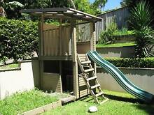 Two Level Cubby House Bayview Pittwater Area Preview