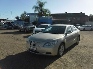 Toyota Camry Altise Sedan ( Automatic ) Hermit Park Townsville City Preview