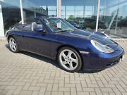 "Porsche 911 Carrera Cabrio * LM 18"" Turbo-Look *"