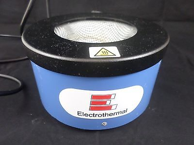 Barnstead ELECTROTHERMAL 50mL Flask Heating Mantle Unimantle 115V UM0050BX1 (Flask Heating Mantles)