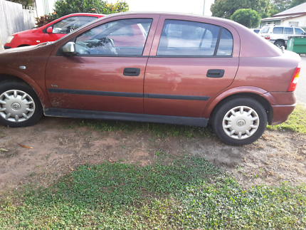 For sale holden astra