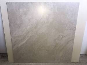 600 x 600mm Porcelain rectified tiles Miami Gold Coast South Preview
