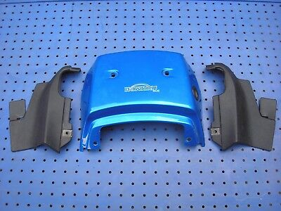 REAR FAIRING REAR TRIUMPH TIGER 900 T400 FAIRING CARENAGE COVER SEAT C