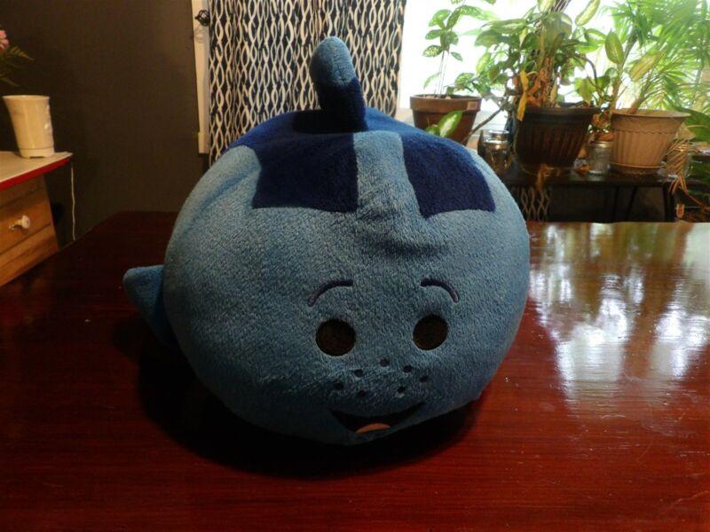 "Large 23"" Disney DORY Blue Tang Fish TSUM TSUM Plush PILLOW Finding Nemo (*43)"