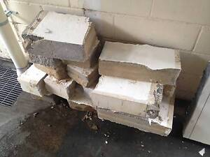 Free Besser Bricks - Recycling Moorabbin Kingston Area Preview