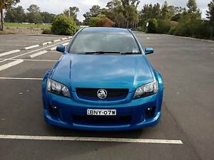 2009 HOLDEN COMMODORE Doonside Blacktown Area Preview