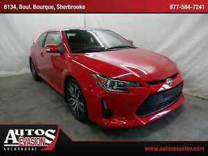 2015 Scion tC TOIT PANORAMIQUE + BLUETOOTH + BAS KILO