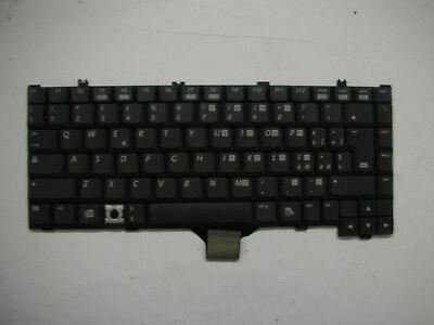 Compaq Evo N110 Part - Tastiera Compaq Armada EVO N110 233740-061 UK for parts