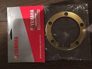 Yamaha  Fuel Cap Cover