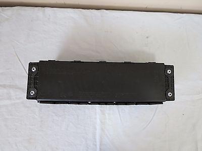 13 14 15 16 Dodge Dart Knee DRIVER Left Safety Air Bag Module OEM 68102233AD