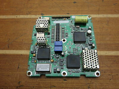 Motorola Hrn6009e Spectra 800 Mhz 25 Khz 1.5 Ppm Radio Frequency Rf Module Board