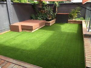 Allens Landscaping - Artificial & Synthetic Lawn Grass Greenwood Joondalup Area Preview