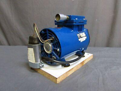 Thomas Industries Model 607be44-870 Piston Air Vacuum Compressor Pump