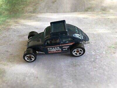 hot wheels Diecast Custom VW Beetle
