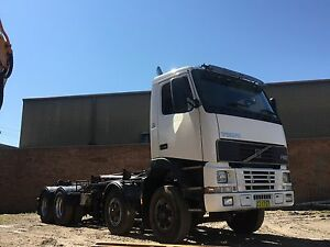 """2000 VOLVO FH12 HOOK LIFT """" READY FOR WORK"""" St Marys Penrith Area Preview"""