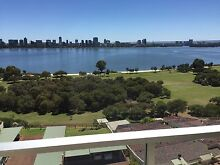 Room/South Perth Foreshore. Close to CBD/Curtin. Females only. South Perth South Perth Area Preview