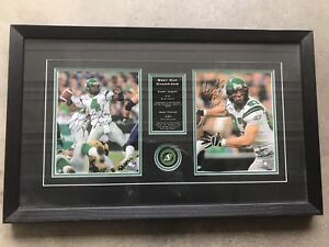 Roughriders 2007 Grey Cup framed pics