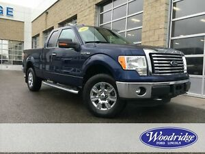 2012 Ford F-150 XLT ***PRICE REDUCED*** 5.0L, REMOTE START, X...
