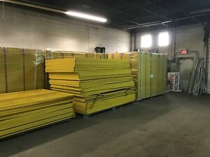 Temporary Construction Fences for Sale