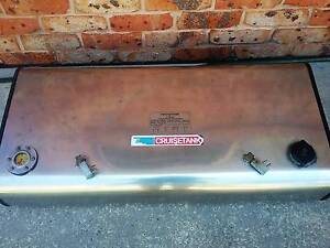 FUEL TANK STAINLESS STEEL Forster Great Lakes Area Preview