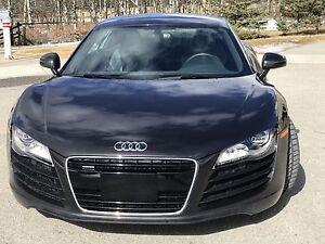 2012 Audi R8 [Mint Condition]