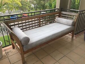 large outdoor day bed Norman Park Brisbane South East Preview