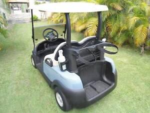 Golf Cart Club Car Precedent and Charger NEW TROJAN  BATTERIES