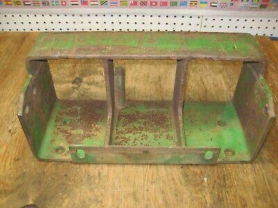 John Deere 950 Front Weight Bracket Ch20031