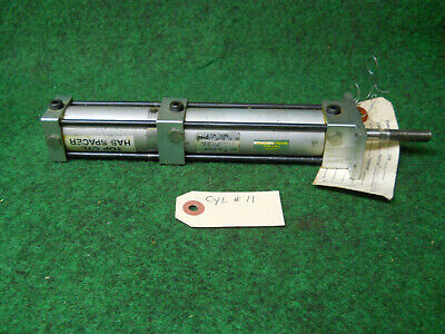 Phd Pneumatic Air Cylinder A3vrf 1 18 X 3 X 11 2 Magnetic Piston 11