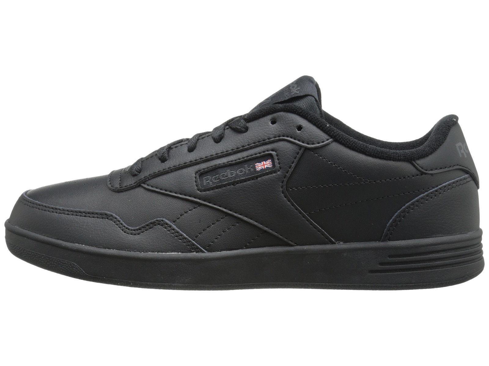 Reebok Club Memt Mens Classic Shoe Multi V63478