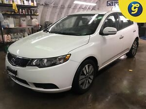 2013 Kia Forte EX*PHONE CONNECT*HANDS FREE VOICE COMMAND*AUTO HE