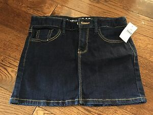 "Brand new with tags size 10 Gap ""1969"" mini skirt"