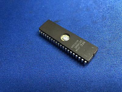D8748H Intel CPU 40-Pin CERDIP Vintage D8748 Orig tubos Raro Coleccionable