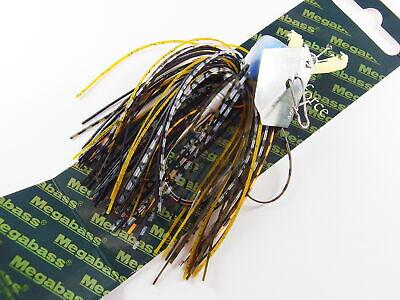 BOARD BAIT CHITALA 55mm 7g AKA KIN Megabass