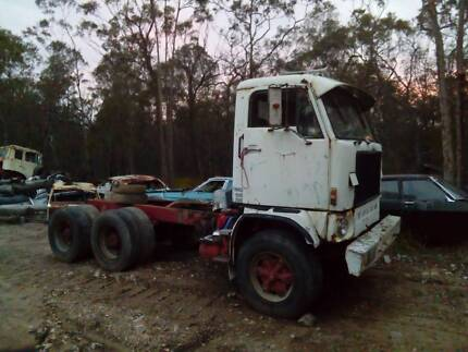 Volvo g88 truck cab chassis Warnervale Wyong Area Preview